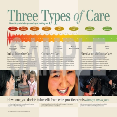 "Handout ""Three Types of Care"""