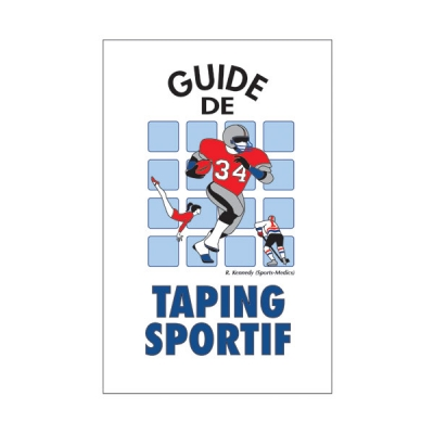 Guide de taping sportif