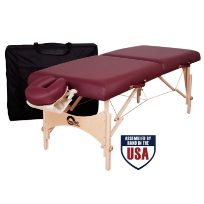 Table de massage One Oakworks