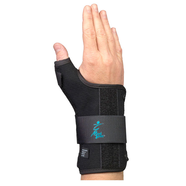 Short Ryno Lacer Wrist and Thumb Support